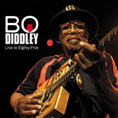 Bo Diddley: Live in Eighty-Five