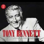 Tony Bennett: The  Absolutely Essential 3CD Collection