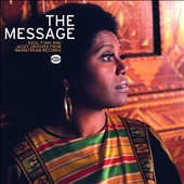 Various Artists: The Message: Soul Funk Grooves from Mainstream Recordings