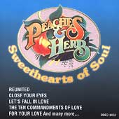 Peaches & Herb: Sweethearts of Soul