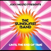Joey Negro: Until the End of Time