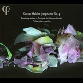 Mahler: Symphony No. 4 / Herreweghe
