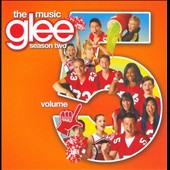 Glee: Glee: The Music, Vol. 5