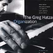Greg Hatza Organization: The Greg Hatza Organization