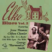 Various Artists: Elko Blues, Vol. 2
