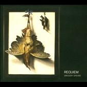 Gregory Spears: Requiem / Cunningham, Horner-Kwiatek, Angel, Olund