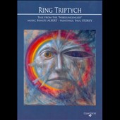 Albert Benoit: Ring Triptych