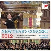 Neujahrskonzert / New Year's Concert 2012 - Mariss Jansons