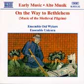 On the Way to Bethlehem / Ensemble Oni Wytars, et al