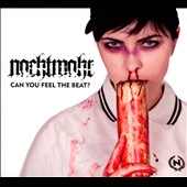 Nachtmahr: Can You Feel the Beat? [Digipak] *