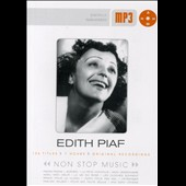 Édith Piaf: Non Stop Music