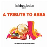 Various Artists: Tribute to ABBA: Intro Collection