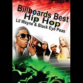 Lil Wayne/The Black Eyed Peas: Billboards Best Hip Hop: Lil Wayne & Black Eyed Peas