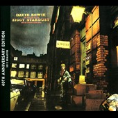 David Bowie: Rise and Fall of Ziggy Stardust [40th Anniversary] [Digipak]