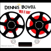 Dennis Bovell: Mek It Run *