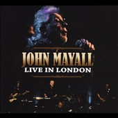 John Mayall: Live in London