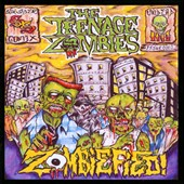 Teenage Zombies: Zombiefied