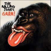 The Rolling Stones: GRRR!