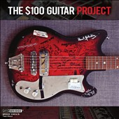 Nick Didkovsky: The $100 Guitar Project *