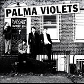 Palma Violets: 180
