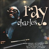 Ray Charles: Ray [5/28]