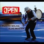 Pancho Molina/Elias Meister: Open for Business