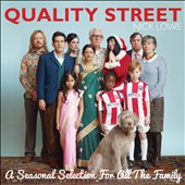 Nick Lowe: Quality Street: A Seasonal Selection for All the Family [Digipak]