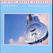 Dire Straits: Brothers in Arms [Digipak]