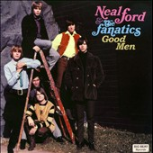 Neal Ford & The Fanatics: Good Men
