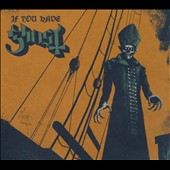 Ghost B.C.: If You Have Ghost [EP] [Digipak]