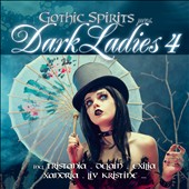 Various Artists: Gothic Spirits Presents Dark Ladies