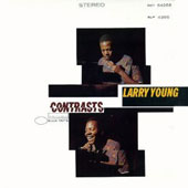 Larry Young: Contasts [Remastered]