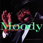 James Moody (Sax): Young at Heart [Limited Edition] [Remastered]