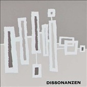 Ensemble Dissonanzen: Dissonanzen [Box]