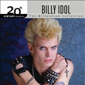 Billy Idol: Millennium Collection: 20th Century Masters [4/1]