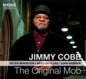 Jimmy Cobb (Drums): The Original Mob [Digipak]