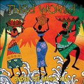 Third World: Under the Magic Sun [Digipak] *