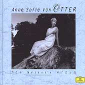 The Artist's Album / Anne Sofie von Otter