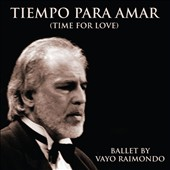 Vayo: Tiempo para Amar [Time for Love]