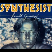 Harald Grosskopf: Synthesist [Digipak]