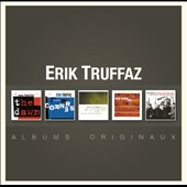 Erik Truffaz: Original Album Series [Slipcase]