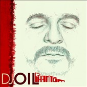 DJ Oil: Phantom