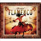 Various Artists: Art of Flamenco [Allegro] [Box]