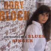 Rory Block: Confessions of a Blues Singer
