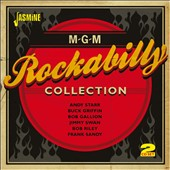 Various Artists: MGM Rockabilly Collection