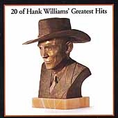 Hank Williams: Greatest Hits [1990]