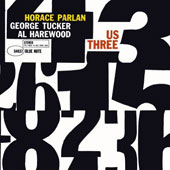Horace Parlan: Us Three