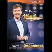 Daniel O'Donnell (Irish): Best of Music & Memories [Video]