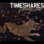 Timeshares: Already Dead *