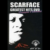 Scarface: Greatest Hits on DVD [Chopped and Screwed]